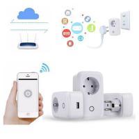 Wifi и Bluetooth система умный дом
