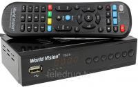 Приставки DVB-T2