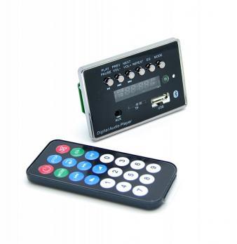 Модуль MP3 BT TDS