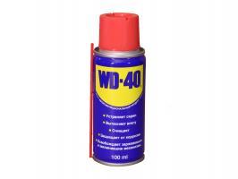 WD-40 смазка универсальная 20мл