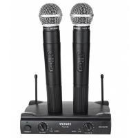 Weisre RGX-58 Набор беспроводных микрофонов