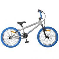 BMX Goof 20 серо-синий